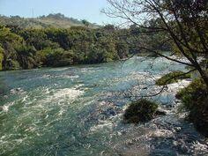 EQUILÍBRIO: O rio não quer chegar a lugar algum, João Guimarãe...