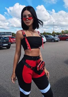 52 Teenager Outfits To Copy Right Now – Page 3 of 5 – Stylish Bunny 52 Teenage Outfits to Imitate – Page 3 of 5 – Stylish Bunny Teenager Outfits, Teenager Fashion, Hipster Mode, Hipster Fashion, Fashion Clothes, Fashion Outfits, Fashion Trends, Fashion Fashion, Rave Girl Outfits