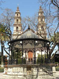 Lagos de Moreno Jalisco