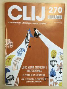 Cuadernos de Literatura Infantil y Juvenil. Aldizkaria