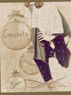 Concreto knitwear donna