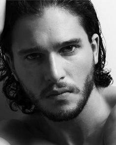[ Kit Harington ]