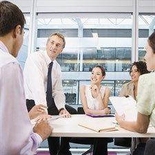 Moda: #Riunioni #efficaci in #ufficio: le 5 regole da conoscere (link: http://ift.tt/2cX6sVd )
