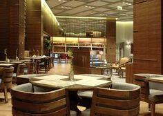 Hampton by Hilton Bursa Hotel, TR - Dining Area