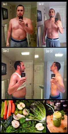The Power of Juicing!