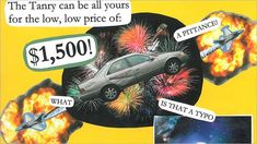 The Most Stunning Ad Ever Made for a Used Car With 128,000 Miles Thats Been Puked In Twice Nate Walsh makes his case By Tim Nudd