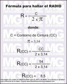 Falda de circunferencia completa   EL BAÚL DE LAS COSTURERAS