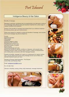 Indulgence Beauty Salon