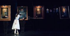 English National Ballet   The Canterville Ghost  Copyright 2006 Patrick Baldwin. All rights reserved.