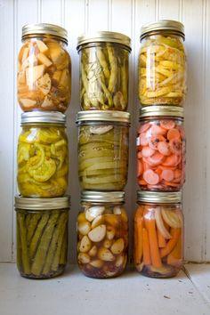 beautiful canning