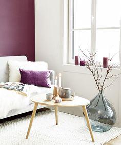 noch ein ballon tags kerze dekoidee graue wand gr ner glasballon durchsichtiger. Black Bedroom Furniture Sets. Home Design Ideas