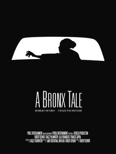 A Bronx Tale (1993) directed by Robert De Niro
