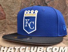 New Fitteds @ HAT CLUB: Custom NEW ERA x MLB 59Fifty Fitted Baseball Caps 4.15.13