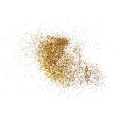 gold glitter ❤ liked on Polyvore featuring fillers, effects, backgrounds, art, gold, texture, embellishments, details, text and scribble