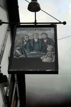 | The Lower Chequer | The Lower Chequer Inn is claimed to be the oldest building in Sandbach, Cheshire dating from 1570.