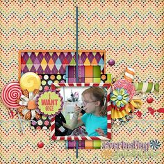 Everlasting Gobstopper Created Using  JoCee Designs' Scrumdiddlyumptious Collection from http://www.thedigichick.com/shop/Scrumdiddlyumptious-Collection.html Christaly's Walking On The Edge Templates from http://www.thedigichick.com/shop/Walking-on-The-Edge-Templates.html