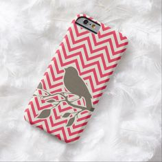 iPhone 6 Cases | Bird and Chevron iPhone 6 case iPhone 6 Case