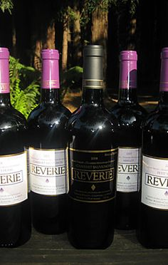 Reverie Winery
