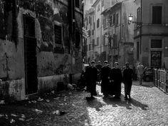 Roma - Trastevere - 2013