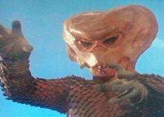 宇宙の帝王(笑)『ウルトラセブン』