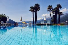 Holiday time at Eden Roc Pool Hotel Eden, Das Hotel, Fishing Villages, Holiday Time, Spas, Water Sports, Strand, Paradise, Places To Visit