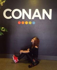 Remember to tune in to watch @lindseystirling perform live on Conan tonight at 11/10c on the TBS channel! (📷Photo came from Lindsey's Twitter)  #lindsey #stirling #lindseystirling #stirlingite #ksll #keepspreadinglindseylove #musician #beautiful #hiphopviolinist #violinist #fandom #fangirl #dubstepviolinist #dancingviolinist #youtuber #lindseystomp #myidol #myinspiration #inspiration #youtube #stirlingites #performer #conan #conanobrien #tv #live #braveenough #tbs