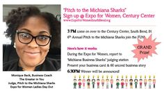 Business Stories, 3 Pm, South Bend, Beauty Inside, Community Events, Sharks, Ladies Day, Pitch, Indiana