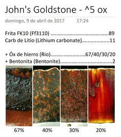 John's Goldstone. ^5, ox. Clara Giorello