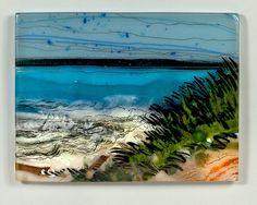 Off the Coast - Alice Benvie Gebhart