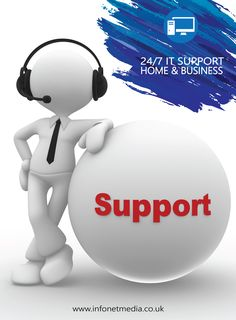 Infonetmedia is Global IT Support company that provides IT services. We are able to offer varieties of IT Support & Services in line with your demands. Computer Service, Computer Repair, Computer Problems, Web Security, Digital Marketing Services, Up And Running, How To Find Out, Knowledge