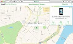 About Apple - Why Isn't Find My iPhone Working?