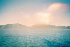 Английская студентка Nicola Abraham отправилась в свое первое большое путешествие в Австралию и внезапно для себя самой нашла там родную Англию. My Photos, Ocean, River, Explore, Mountains, Park, Film, Sea Cliff, Places