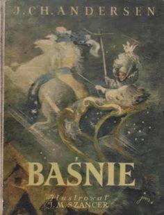 galeria kongo: Baśnie. Słowik, Hans Christian Andersen