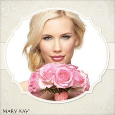 Mary Kay Weddings. Contact me to get this look for your special day! 336-213-0440, marykay.com/ccoble