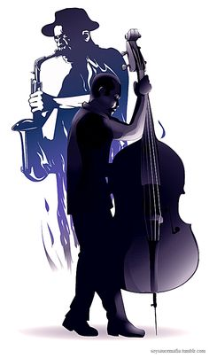 Jazz Baby, Jazz…