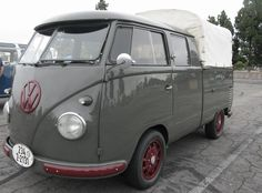 Vw T1, Volkswagen, Bus Camper, Campers, Bullying, Transportation, Vans, Trucks, Vehicles