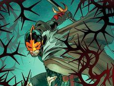 Neil Gaiman, Jack Kirby, Avengers, Spiderman, Joker, Superhero, Fictional Characters, Guardians Of The Galaxy, The Avengers