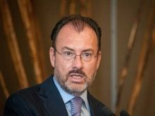 México prepara respuesta en caso de que EU abandone el TLCAN