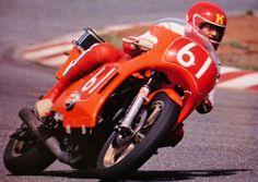 Yoshimura Egli Z2 1976