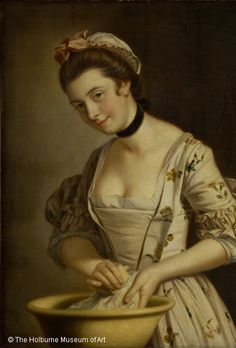 http://museumnetworkuk.org/portraits/artworks/holburne/large/img10.jpg 18th century washing woman.