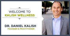 Books to read...Dr. Daniel Kalish | Building Successful Functional Medicine Practices | Dr. Daniel Kalish