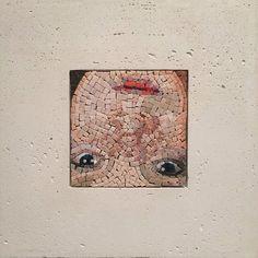 upside down  #mozaik #mosaic #mindenmozaik #everythingismosaic #artistic…