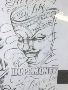 43 Best Stack Of Money Tattoo Drawings Images In 2017 Money Tattoo
