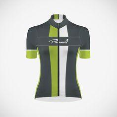 Exion Women's Helix Cycling Jersey