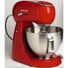 Kitchenaid te duur dus op zoek naar alternatief. deze misschien???Kenwood Mixer MX271