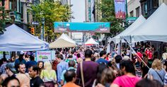 Spring in Philly is filled with epic festivals — here's our complete guide…