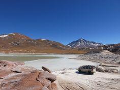Piedras Rojas - San Pedro de Atacama - Chile