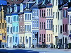Aarhus, Denmark.