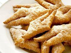 Hasenöhrchen ist ein Rezept mit frischen Zutaten aus der Kategorie Getreide. Probieren Sie dieses und weitere Rezepte von EAT SMARTER!