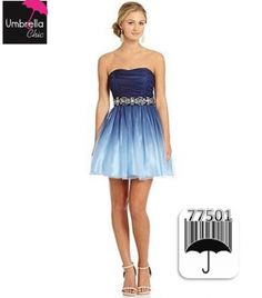 Umbrella Chic - Catálogo de Vestidos